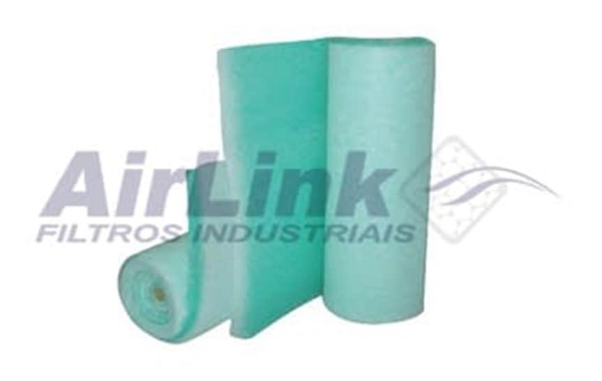 A importância da substituição da manta filtrante para cabine de pintura