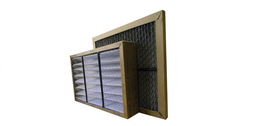 Conheça as principais características de filtro plissado para cabine pintura