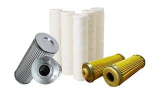 Filtros de aire para la Industria Gráfica